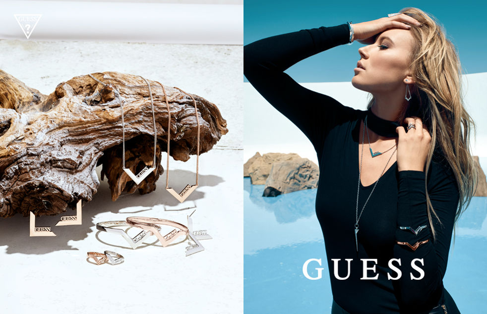Guess Jewelry 6