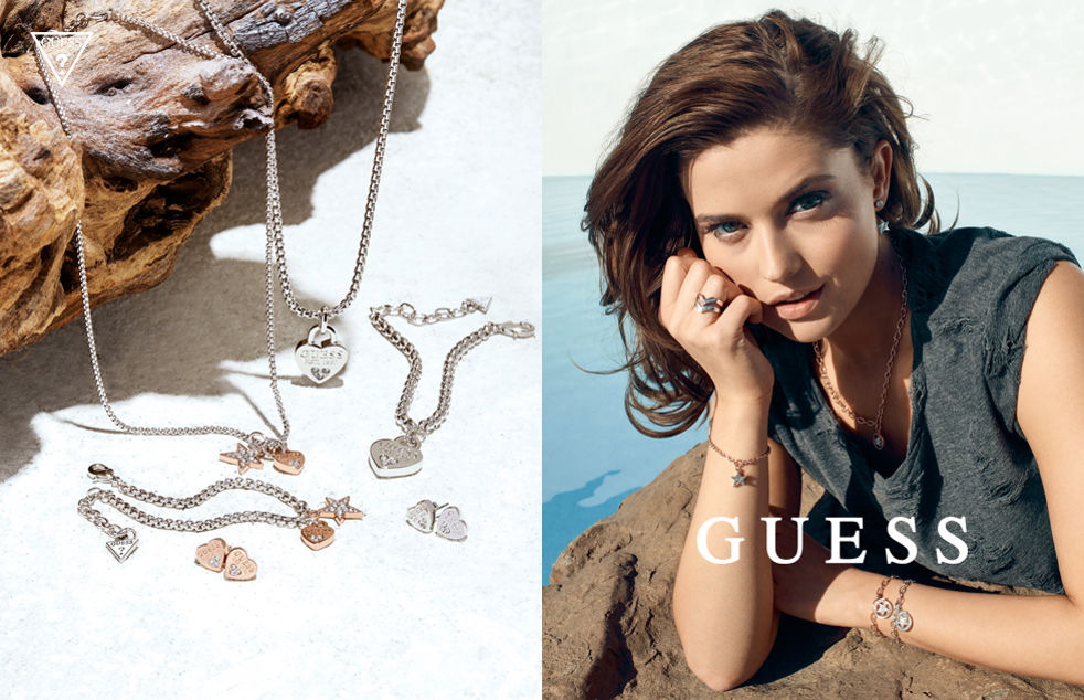 Guess Jewelry 8