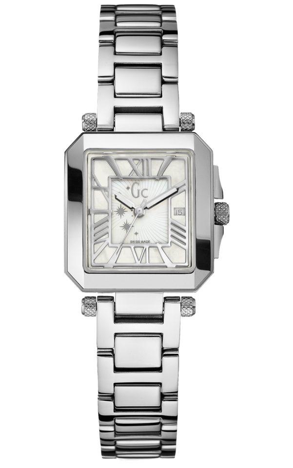 GC A52001L1 Γυναικείο Ρολόι Quartz Ακριβείας
