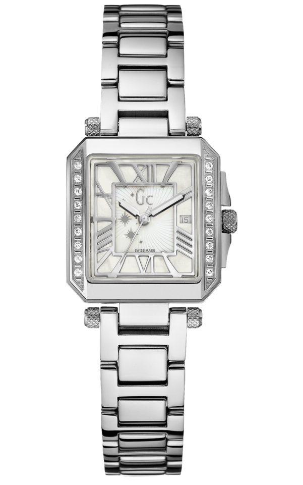 GC A52105L1 Γυναικείο Ρολόι Quartz Ακριβείας