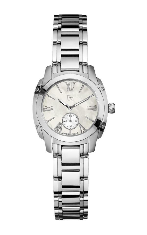 GC A55001L1 Γυναικείο Ρολόι Quartz Ακριβείας