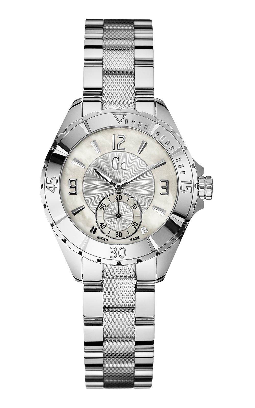 GC A70000L1 Γυναικείο Ρολόι Quartz Ακριβείας