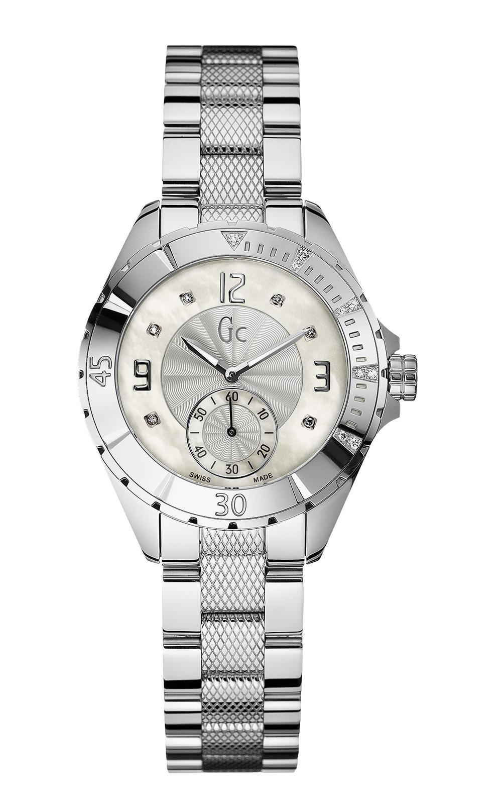 GC A70100L1 Γυναικείο Ρολόι Quartz Ακριβείας