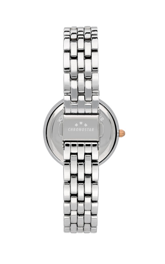 B&G ARCADE R3853289502 Γυναικείο Ρολόι Quartz Ακριβείας 3