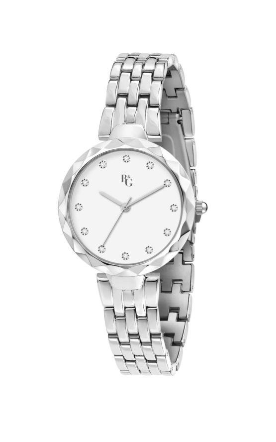 B&G ARCADE R3853289504 Γυναικείο Ρολόι Quartz Ακριβείας