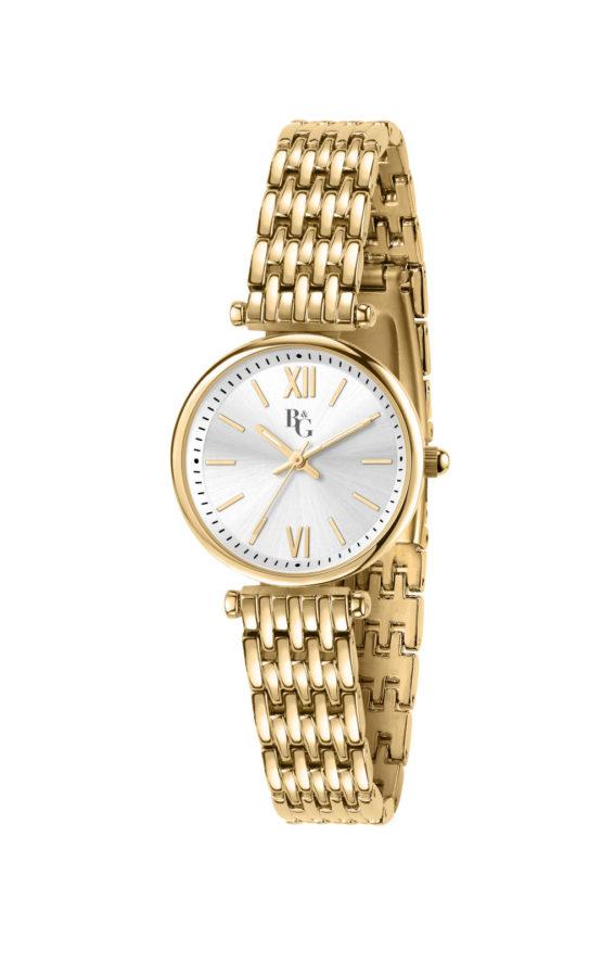 B&G BELLE R3853302501 Γυναικείο Ρολόι Quartz Ακριβείας