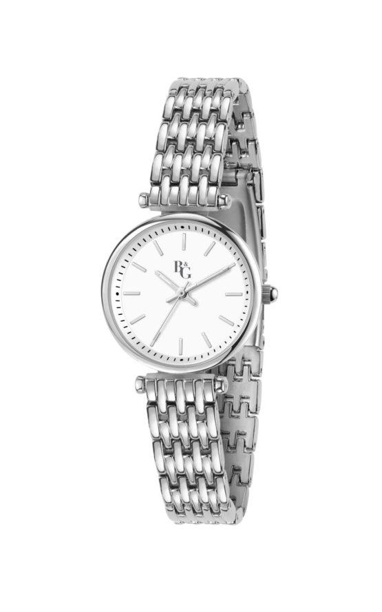 B&G BELLE R3853302502 Γυναικείο Ρολόι Quartz Ακριβείας