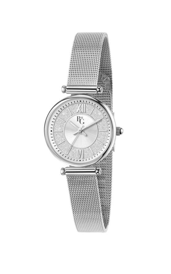 B&G BELLE R3853302504 Γυναικείο Ρολόι Quartz Ακριβείας