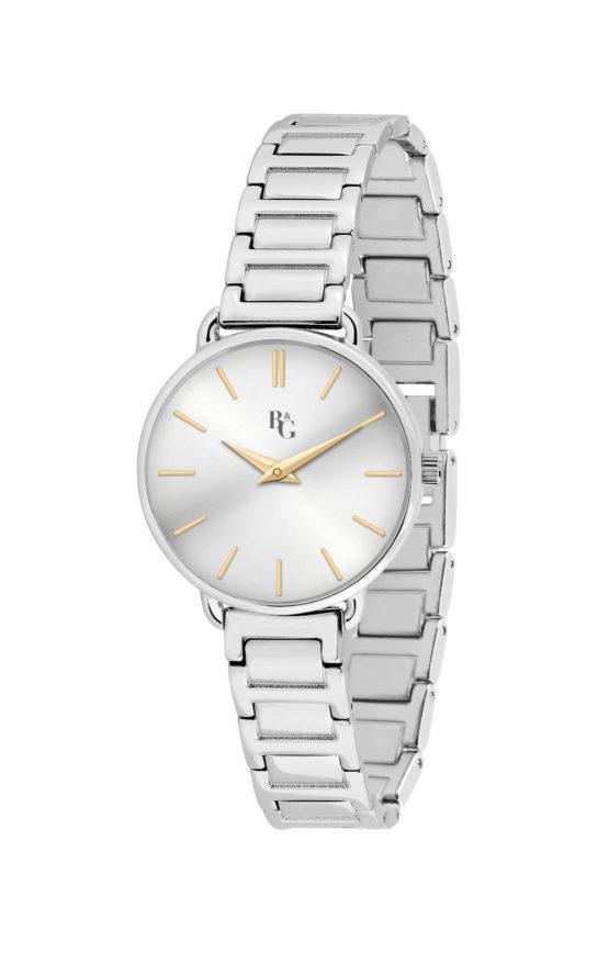 B&G COCTAIL R3853280501 Γυναικείο Ρολόι Quartz Ακριβείας