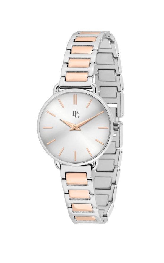 B&G COCTAIL R3853280502 Γυναικείο Ρολόι Quartz Ακριβείας