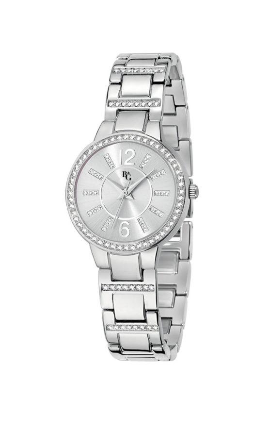 B&G DESIDERIO R3853247502 Γυναικείο Ρολόι Quartz Ακριβείας