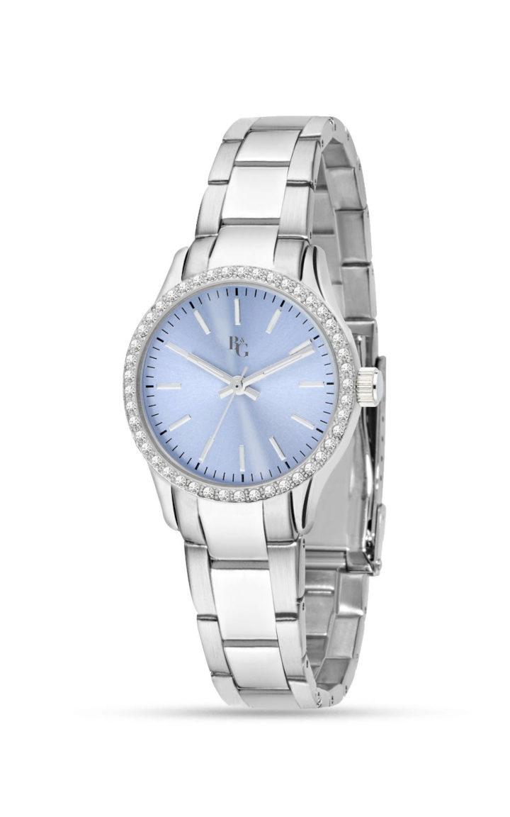 B&G LUXURY R3853241510 Γυναικείο Ρολόι Quartz Ακριβείας