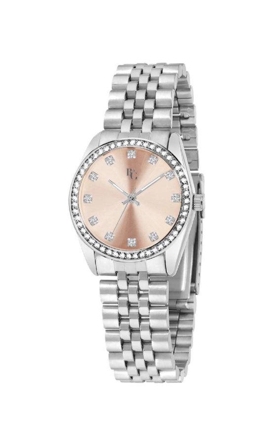 B&G LUXURY R3853241516 Γυναικείο Ρολόι Quartz Ακριβείας