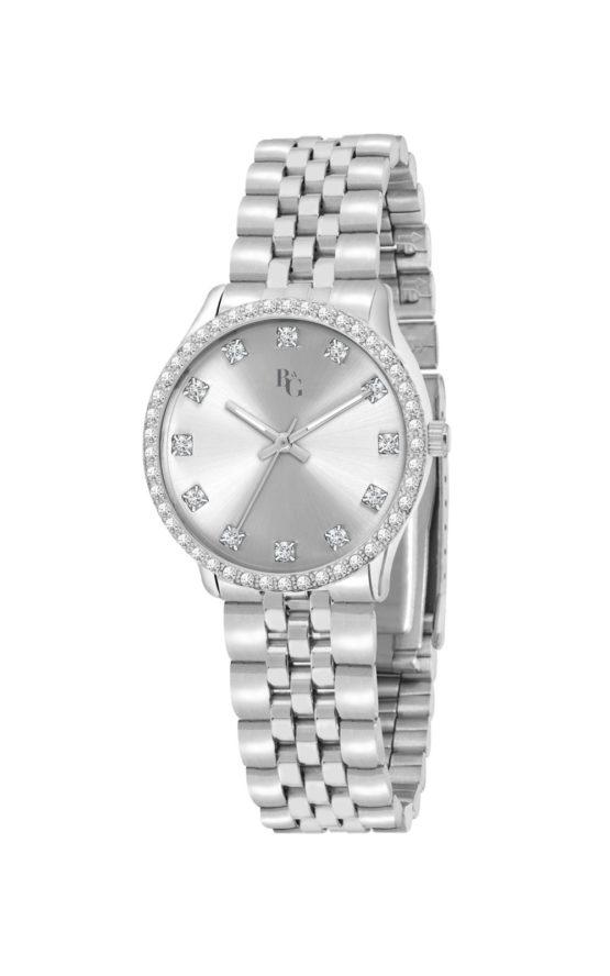 B&G LUXURY R3853241520 Γυναικείο Ρολόι Quartz Ακριβείας
