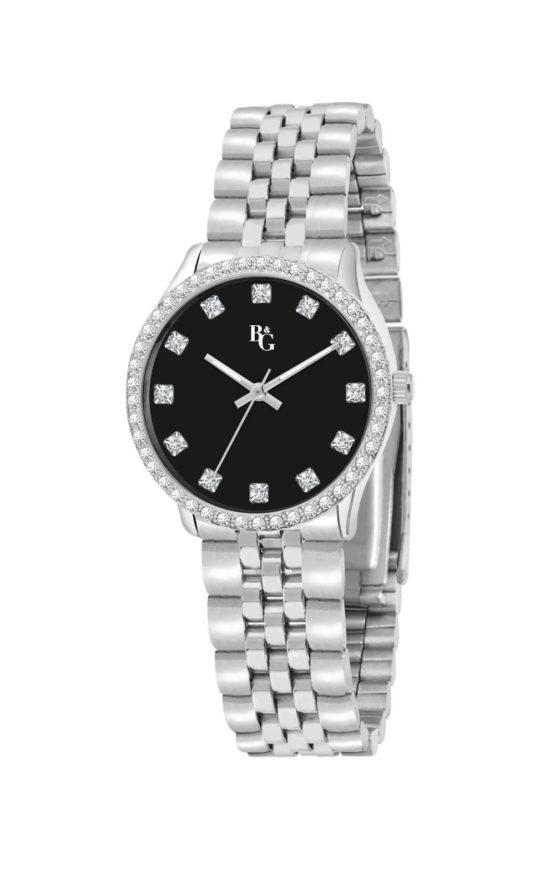 B&G LUXURY R3853241521 Γυναικείο Ρολόι Quartz Ακριβείας