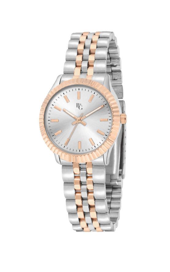 B&G LUXURY R3853241522 Γυναικείο Ρολόι Quartz Ακριβείας