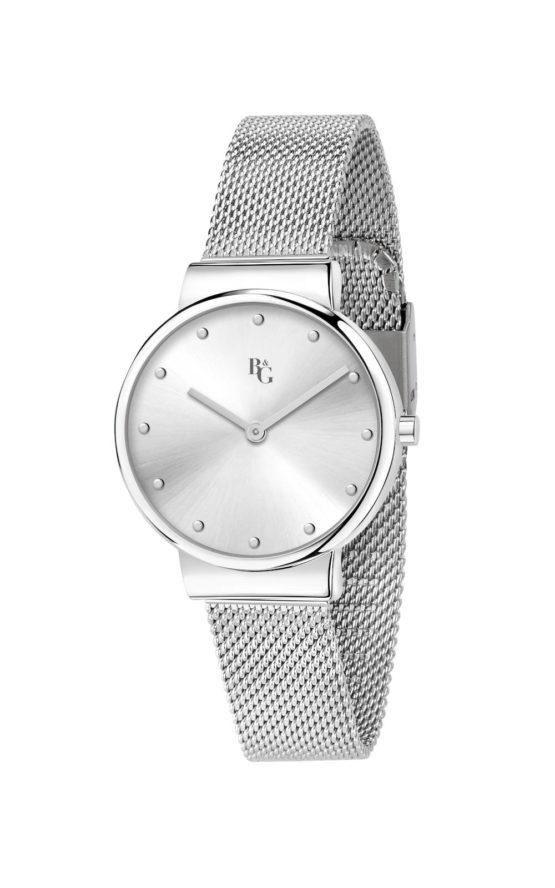 B&G METROPOL R3853286502 Γυναικείο Ρολόι Quartz Ακριβείας