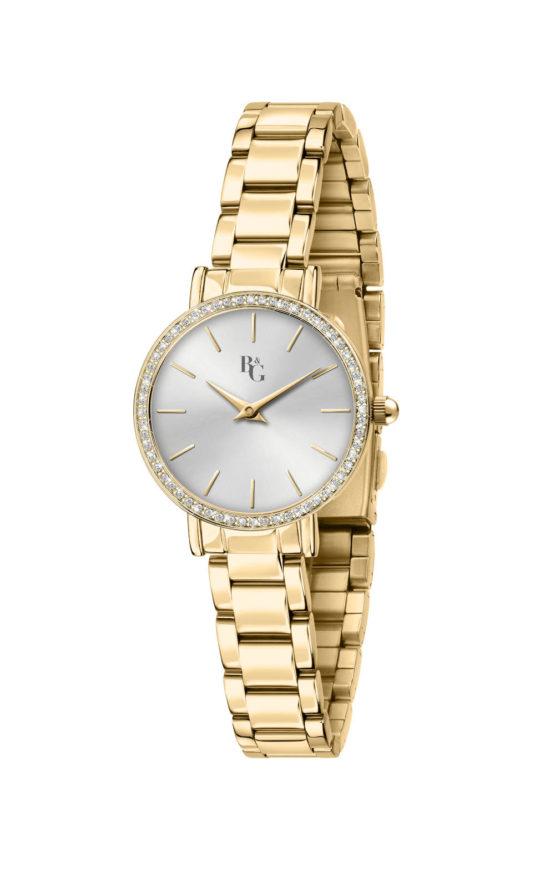 B&G PREPPY R3853252526 Γυναικείο Ρολόι Quartz Ακριβείας