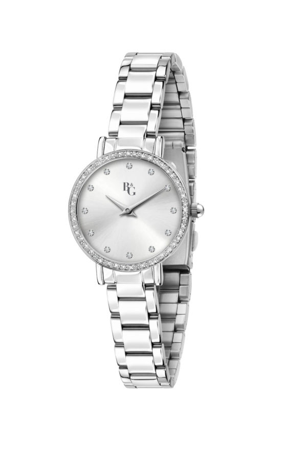 B&G PREPPY R3853252528 Γυναικείο Ρολόι Quartz Ακριβείας