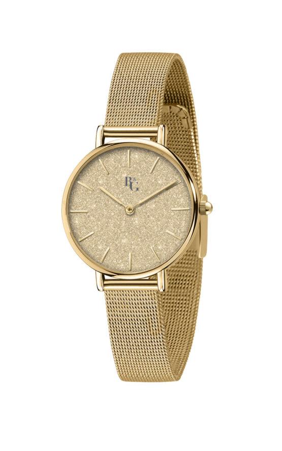 B&G PREPPY R3853252529 Γυναικείο Ρολόι Quartz Ακριβείας