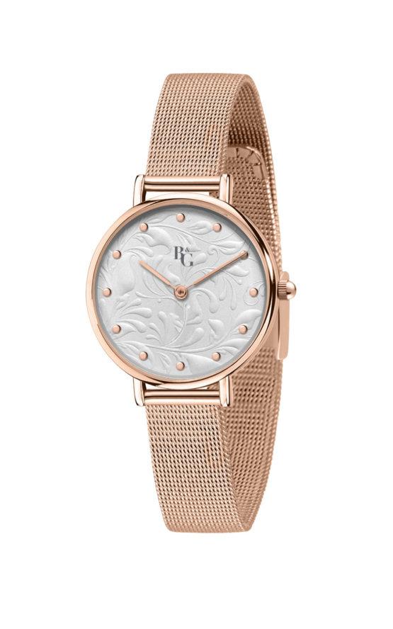 B&G PREPPY R3853252538 Γυναικείο Ρολόι Quartz Ακριβείας