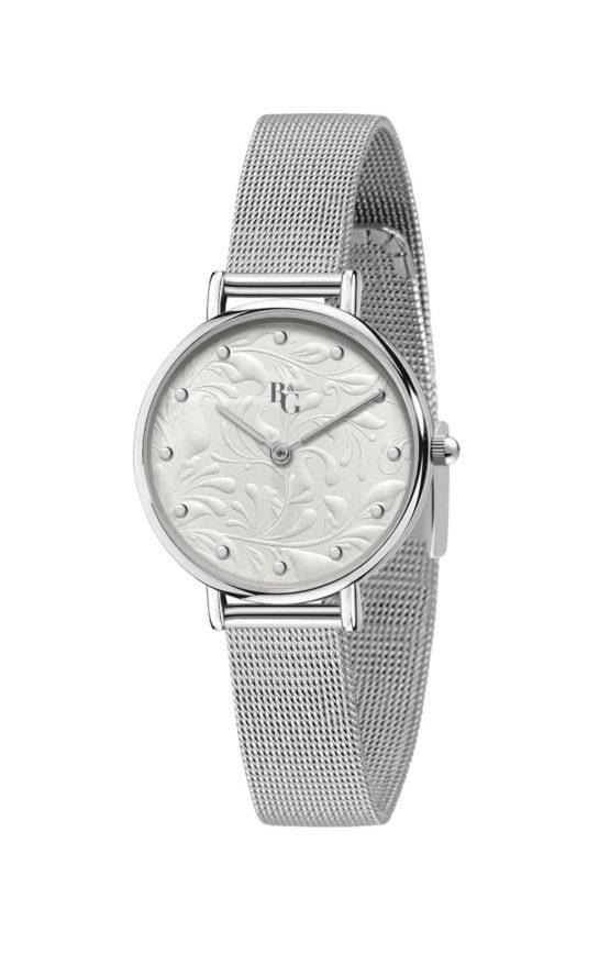 B&G PREPPY R3853252539 Γυναικείο Ρολόι Quartz Ακριβείας