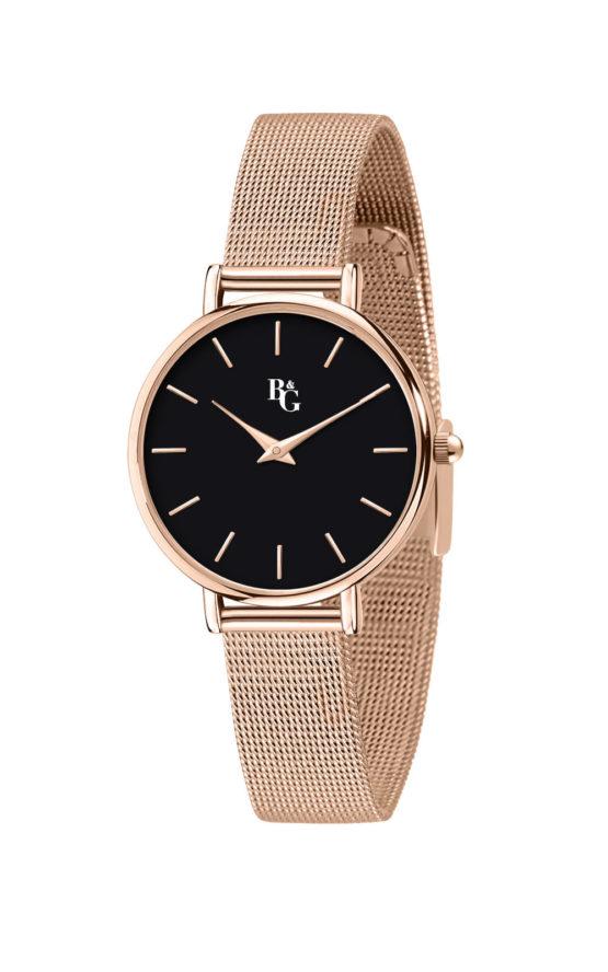 B&G PREPPY R3853252541 Γυναικείο Ρολόι Quartz Ακριβείας