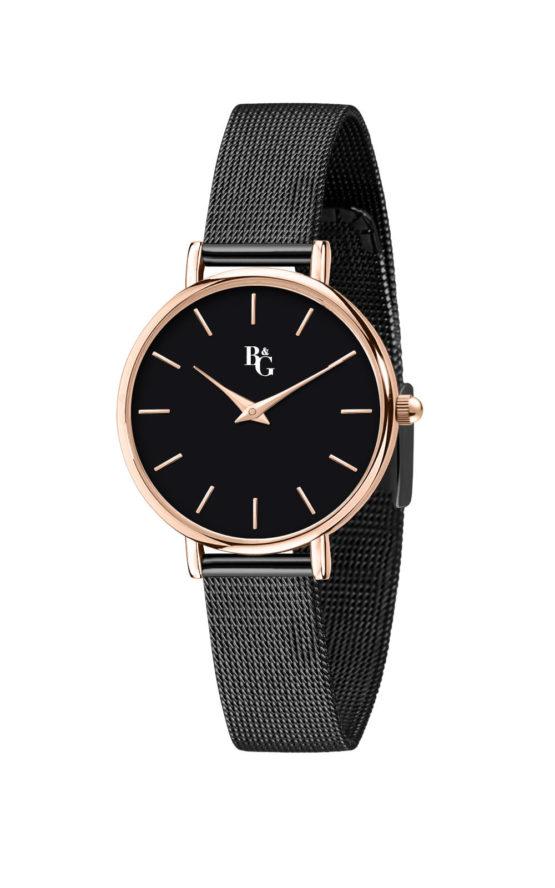 B&G PREPPY R3853252544 Γυναικείο Ρολόι Quartz Ακριβείας