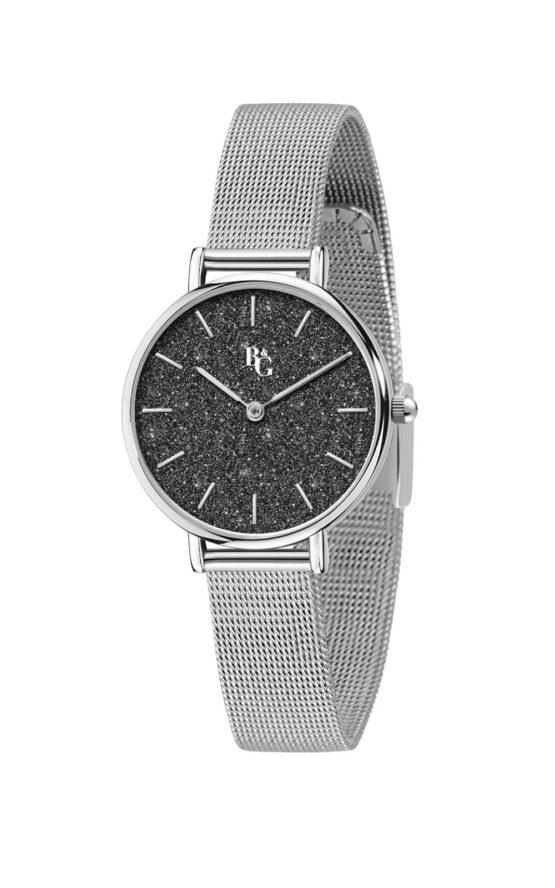 B&G PREPPY R3853252547 Γυναικείο Ρολόι Quartz Ακριβείας