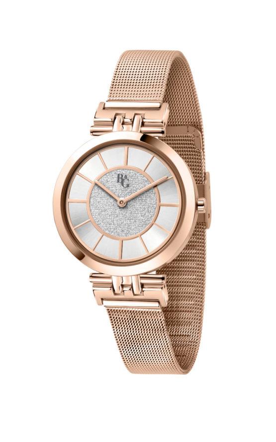 B&G SOIREE R3853294501 Γυναικείο Ρολόι Quartz Ακριβείας