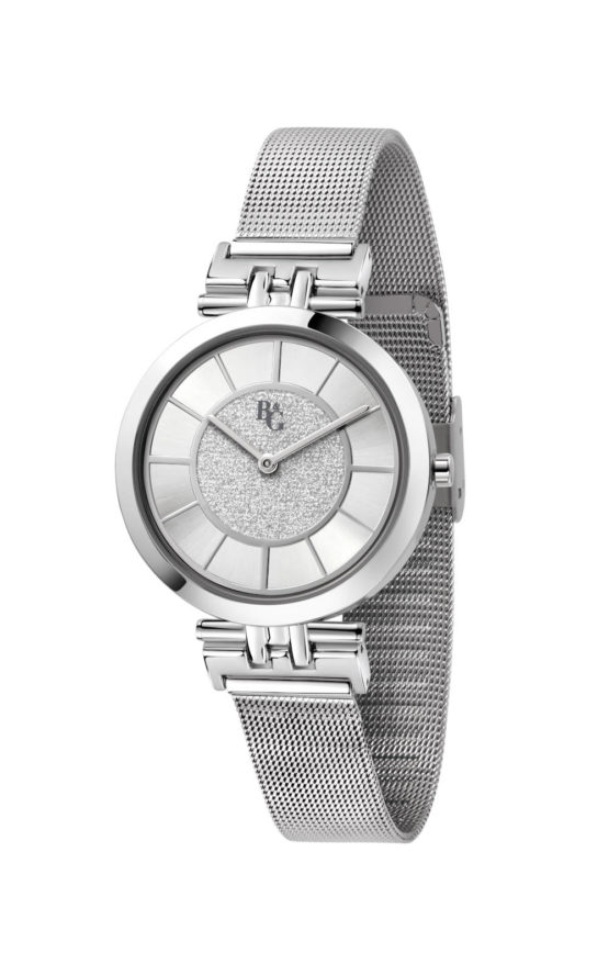 B&G SOIREE R3853294502 Γυναικείο Ρολόι Quartz Ακριβείας