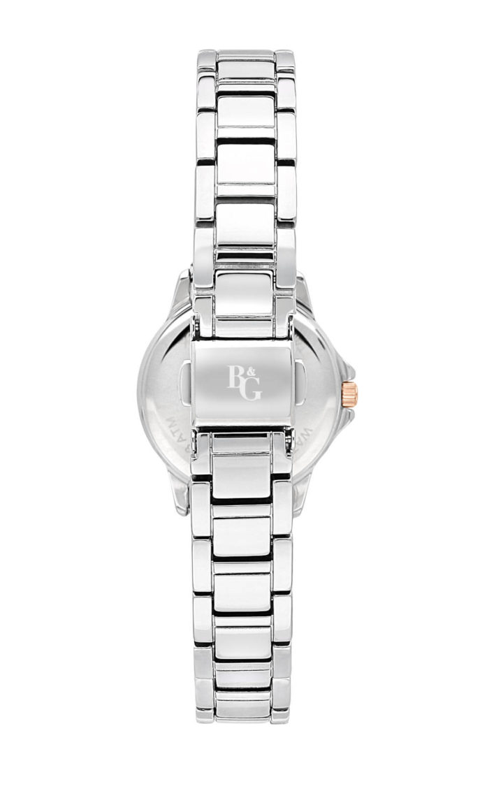 B&G STREAMER R3853285501 Γυναικείο Ρολόι Quartz Ακριβείας 3