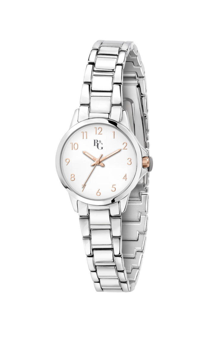B&G STREAMER R3853285501 Γυναικείο Ρολόι Quartz Ακριβείας