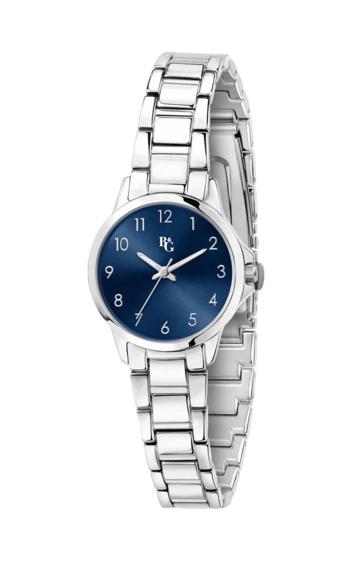 B&G STREAMER R3853285504 Γυναικείο Ρολόι Quartz Ακριβείας