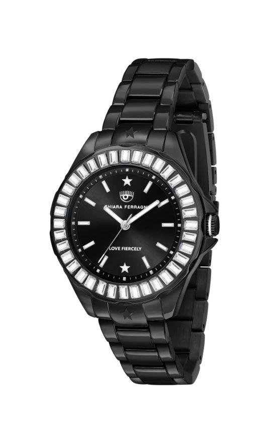 CHIARA FERRAGNI R1953101501 Γυναικείο Ρολόι Quartz Ακριβείας