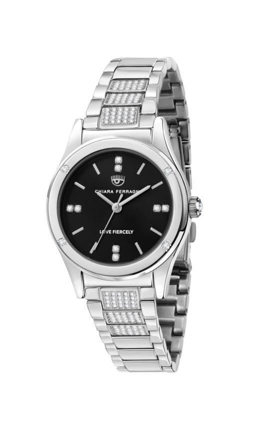 CHIARA FERRAGNI R1953102507 Γυναικείο Ρολόι Quartz Ακριβείας