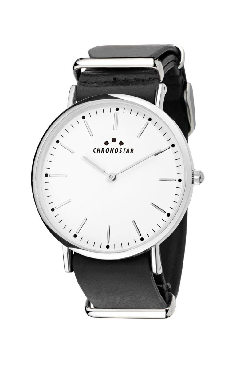 CHRONOSTAR R3751252012 Ανδρικό Ρολόι Quartz Ακριβείας