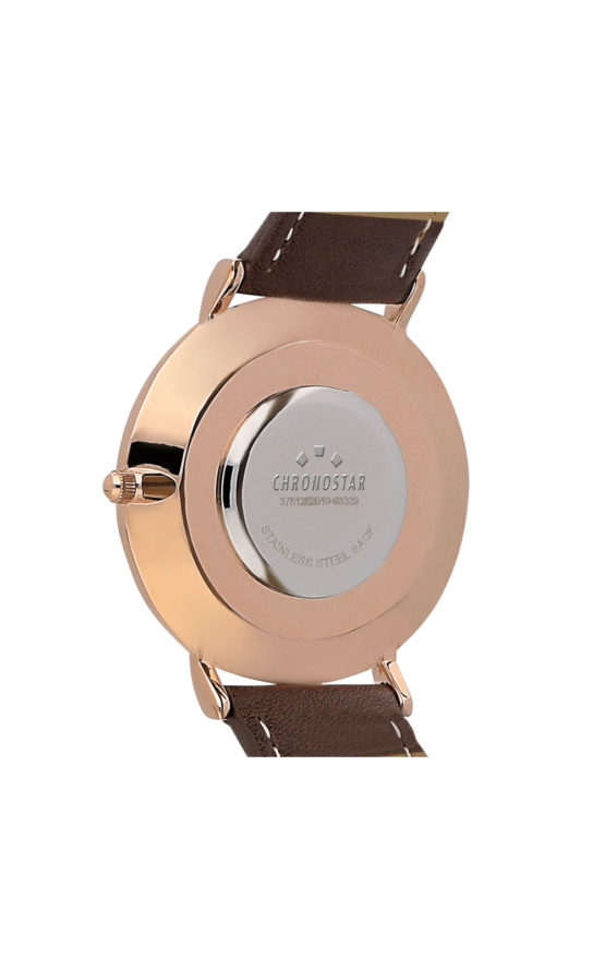 CHRONOSTAR R3751252019 Ανδρικό Ρολόι Quartz Ακριβείας 2