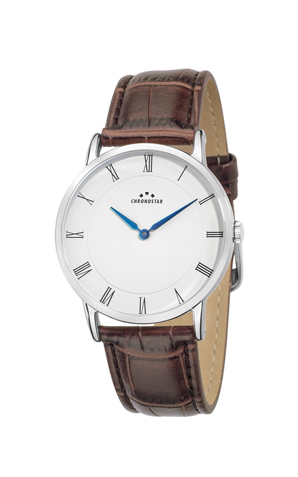CHRONOSTAR-R3751257004-Ανδρικό-Ρολόι-Quartz-Ακριβείας
