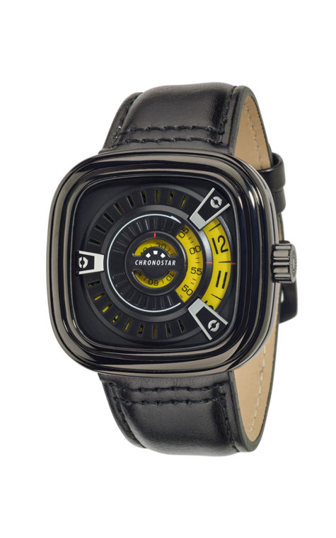 CHRONOSTAR-R3751261002-Ανδρικό-Ρολόι-Quartz-Ακριβείας