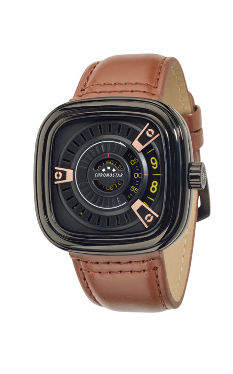 CHRONOSTAR-R3751261003-Ανδρικό-Ρολόι-Quartz-Ακριβείας