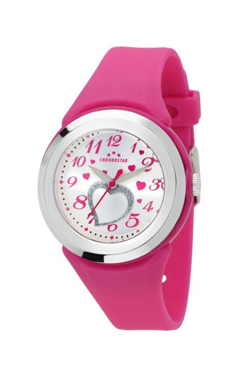 CHRONOSTAR R3751262502 Γυναικείο Ρολόι Quartz Ακριβείας