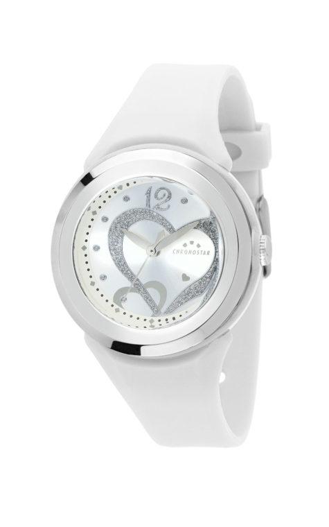 CHRONOSTAR R3751262503 Γυναικείο Ρολόι Quartz Ακριβείας