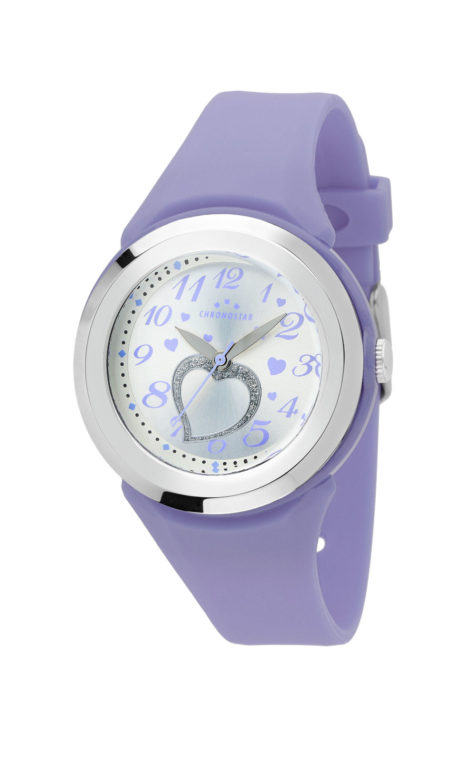 CHRONOSTAR R3751262504 Γυναικείο Ρολόι Quartz Ακριβείας
