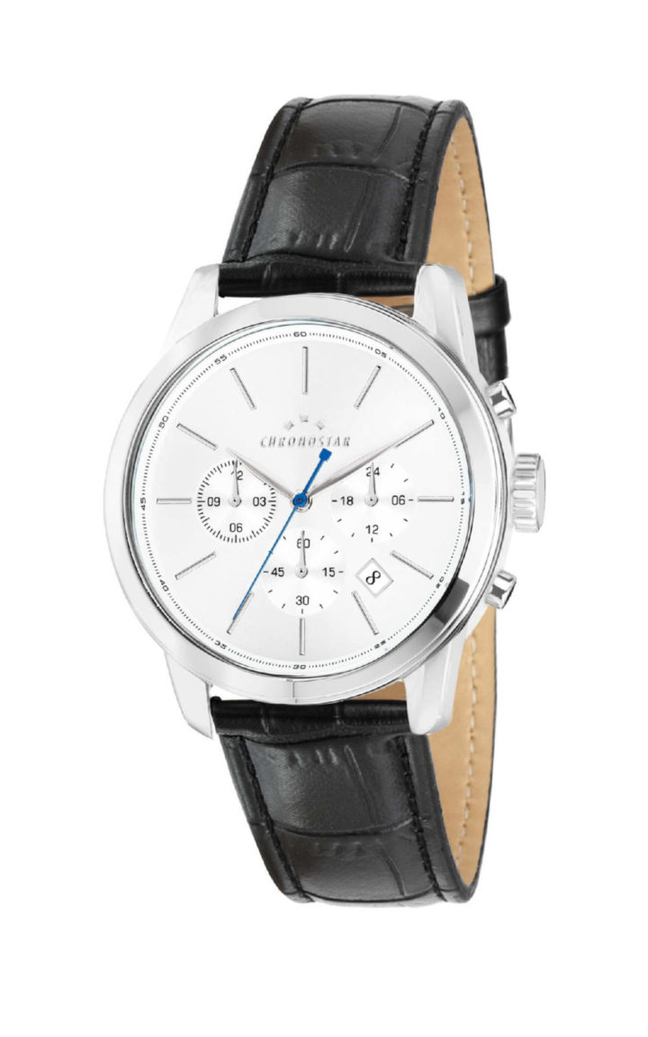 CHRONOSTAR R3751270002 Ανδρικό Ρολόι Quartz Multi-Function