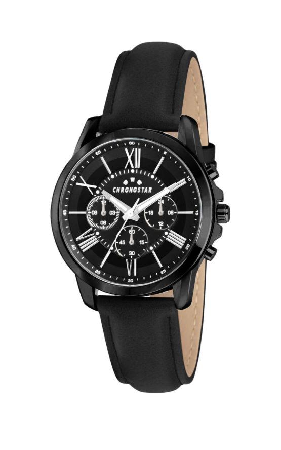 CHRONOSTAR R3751271006 Ανδρικό Ρολόι Quartz Multi-Function