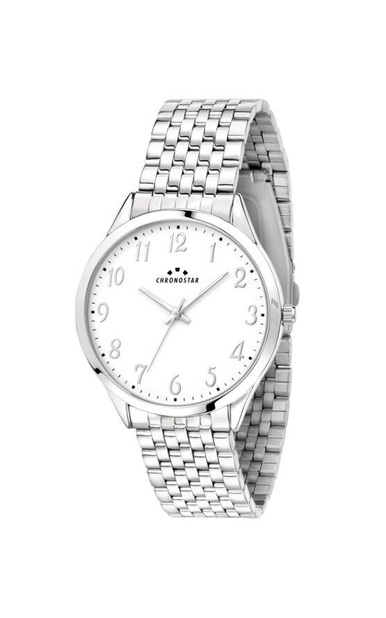 CHRONOSTAR R3753124002 Ανδρικό Ρολόι Quartz Ακριβείας