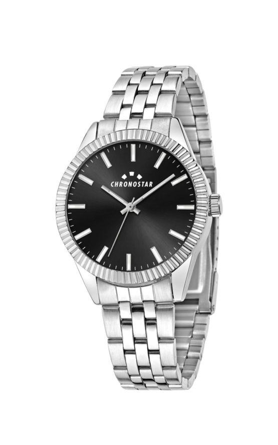 CHRONOSTAR R3753241001 Ανδρικό Ρολόι Quartz Ακριβείας