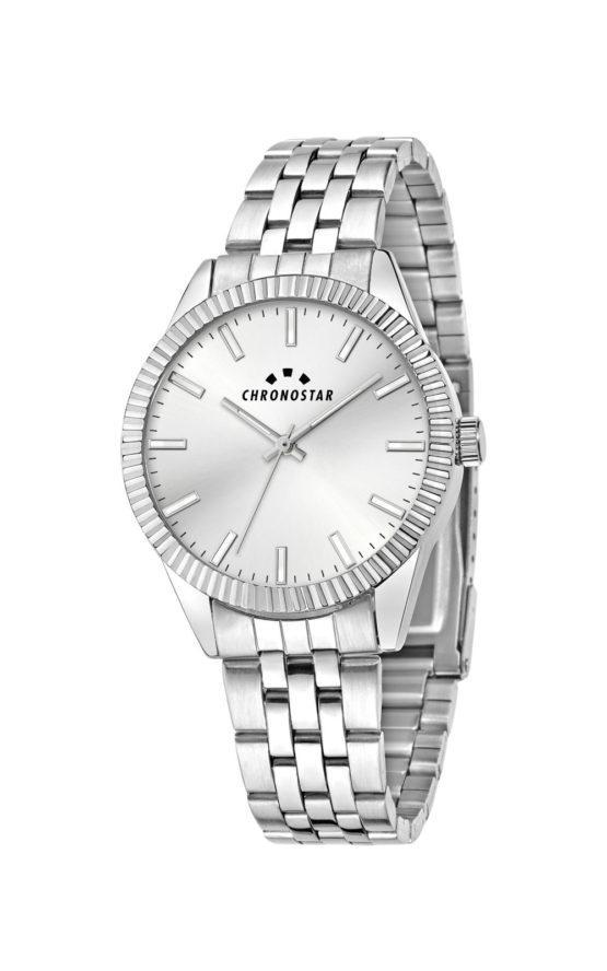 CHRONOSTAR R3753241003 Ανδρικό Ρολόι Quartz Ακριβείας