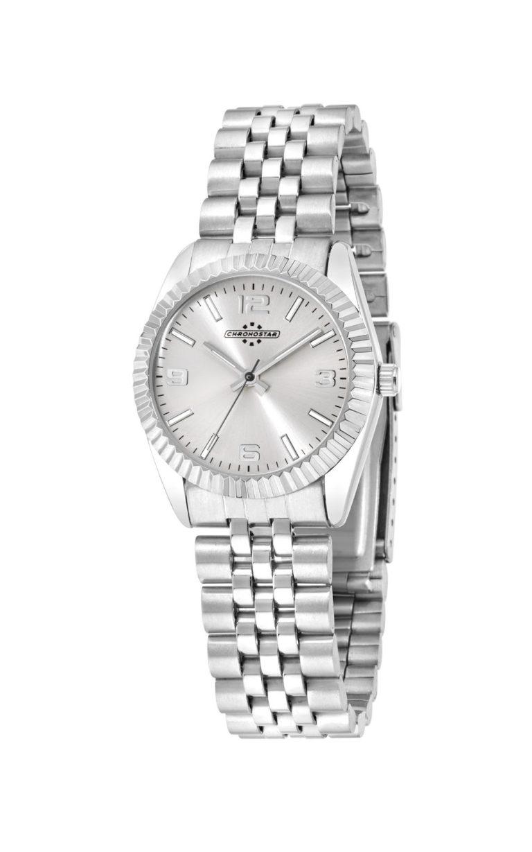 CHRONOSTAR R3753241506 Γυναικείο Ρολόι Quartz Ακριβείας